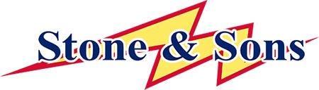 Stone & Sons Logo
